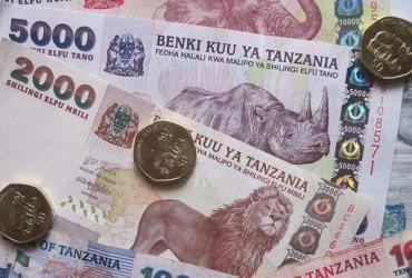 Tanzania-Shilling